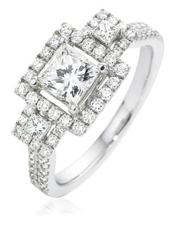 One of our Diamond Engagement Rings for Sale in Adelaide