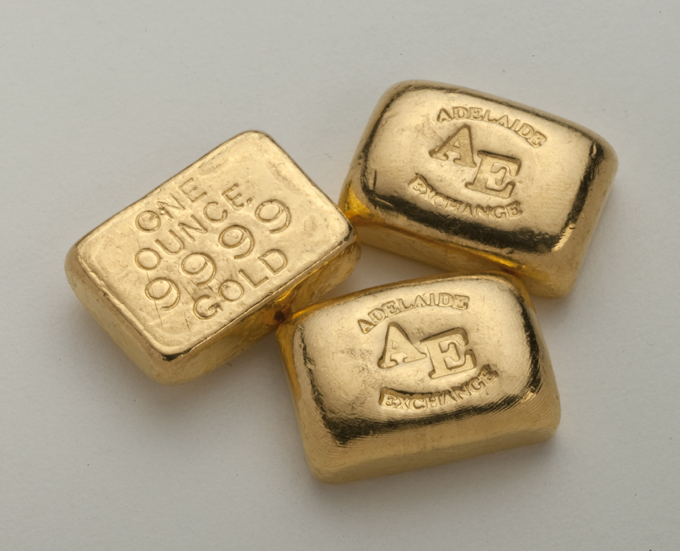Adelaide Exchange Bullion Products